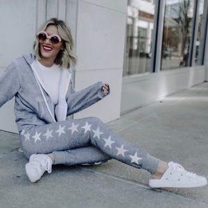 ⭐️🆕 Wildfox  ★ Starlight Sweatpants ★ Heather